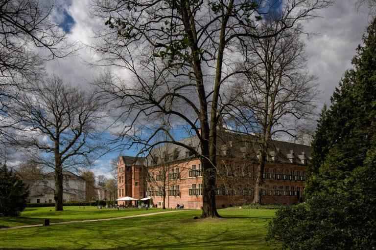 Reinbeker Schloss IX