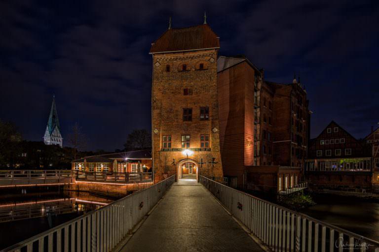 Abtsmühle Lüneburg