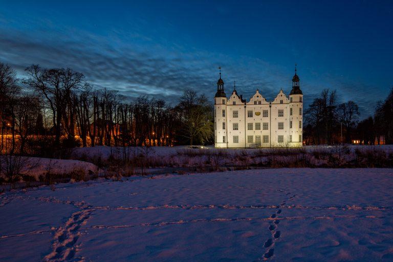 Ahrensburger Schloss II