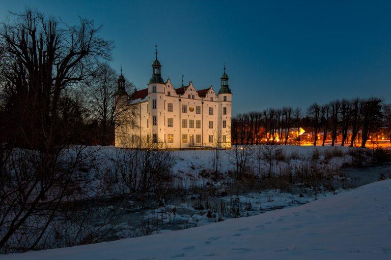 Ahrensburger Schloss V