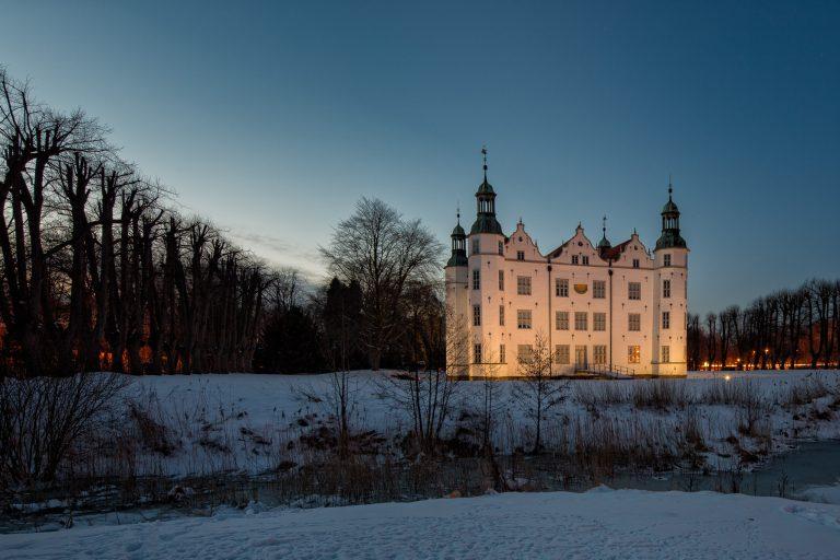 Ahrensburger Schloss VI