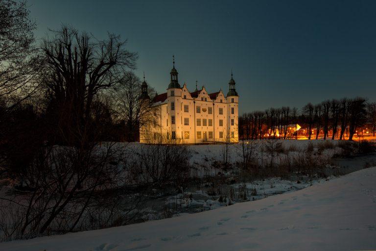 Ahrensburger Schloss VIII