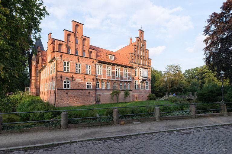 Bergedorfer Schloss II