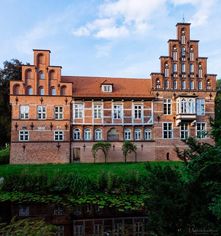 Bergedorfer Schloss III