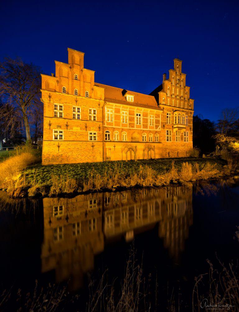 Bergedorfer Schloss XIII