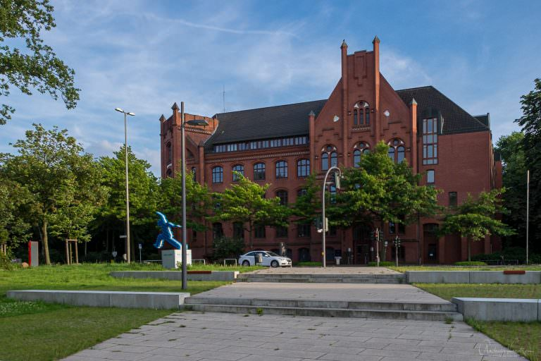 Bezirksamt Hamburg-Mitte - Kundenzentrum Wilhelmsburg