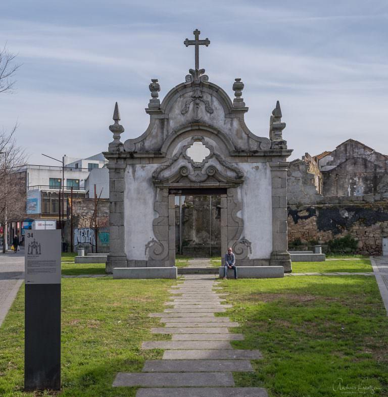 Capela de Santo Amaro