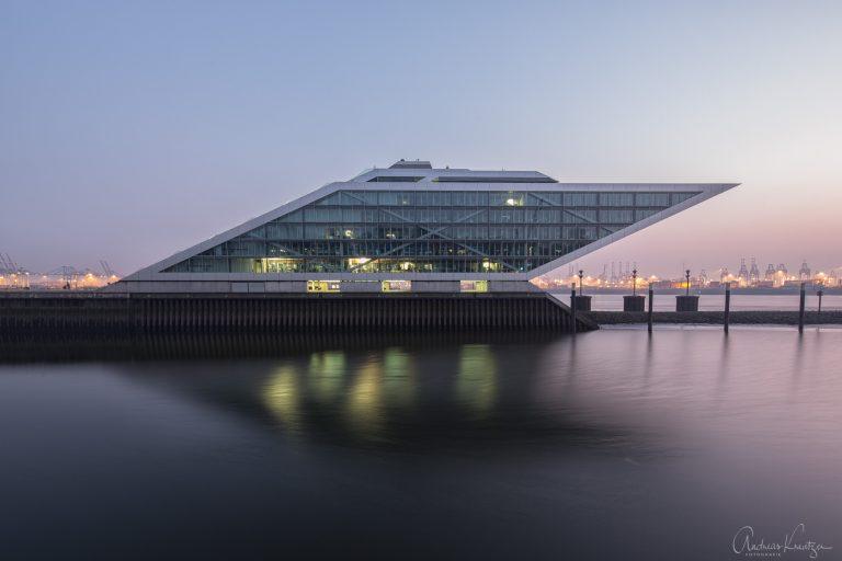 Dockland 150215