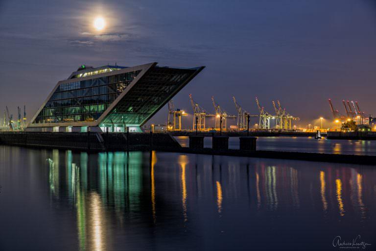 Dockland XI