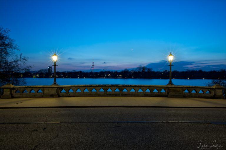 Feenteich-Brücke
