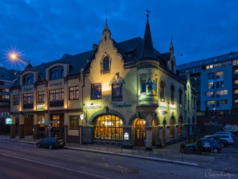 Fischerhaus 1014