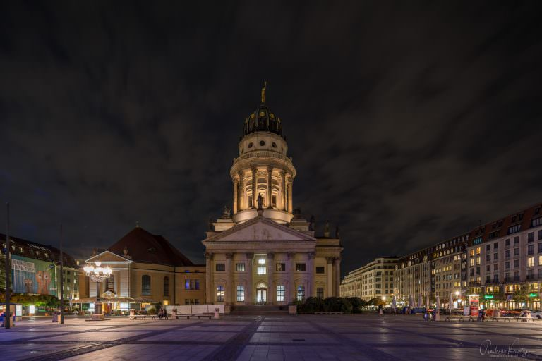 Französischer Dom in Berlin
