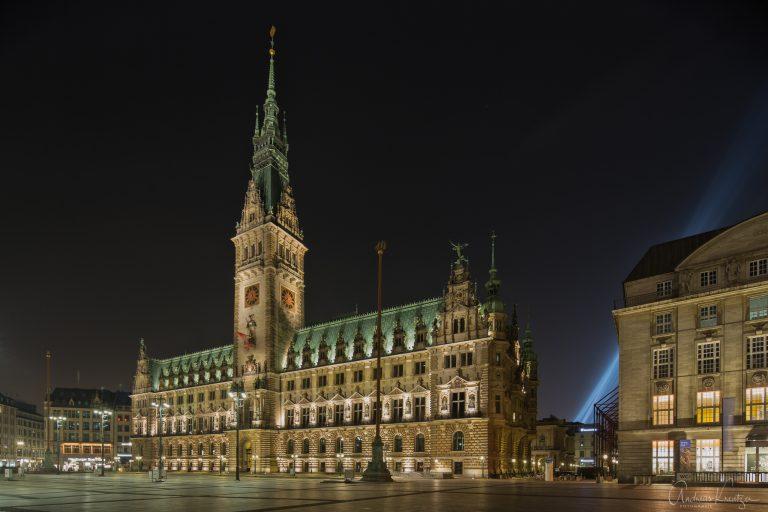Hamburger Rathaus 1114