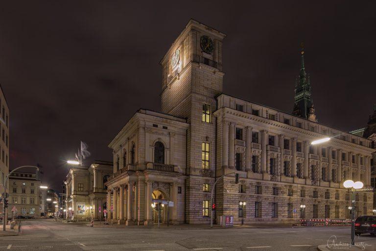 Handelkammer Hamburg 1014