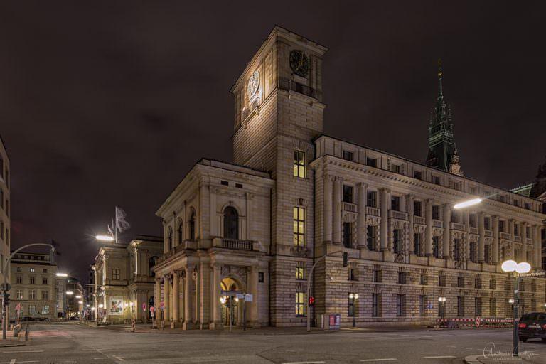 Handelskammer Hamburg 1014
