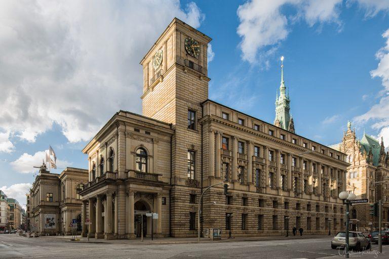 Handelskammer Hamburg II
