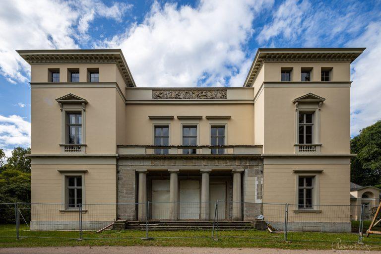 Herrenhaus Katharinenhof