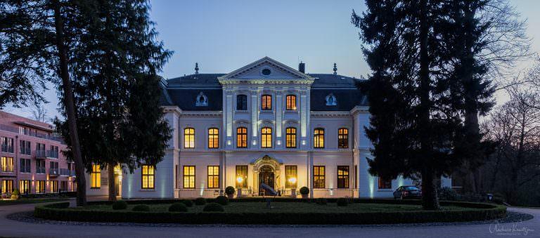 Herrenhaus Wellingsbüttel II