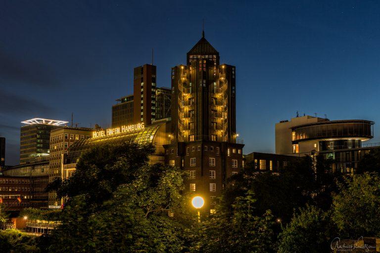 Hotel Hafen Hamburg II