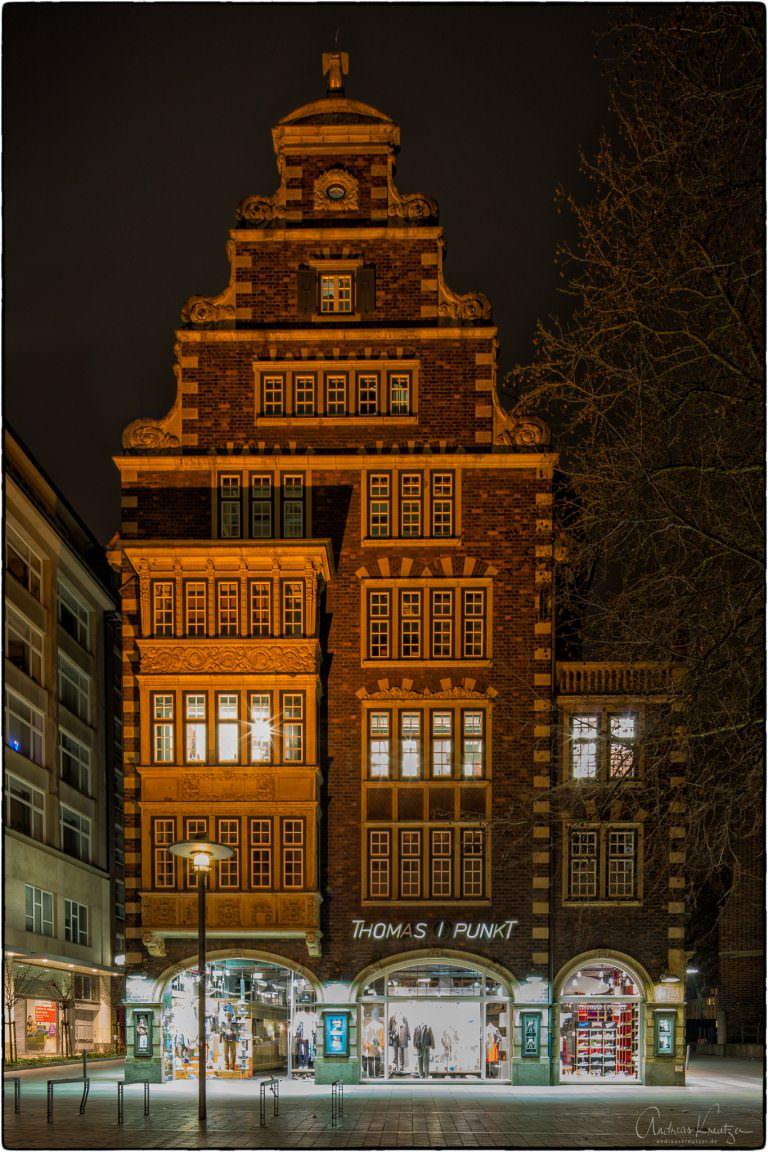 Hulbe Haus III