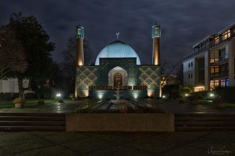 Imam Ali Moschee - Hamburg 040115 II