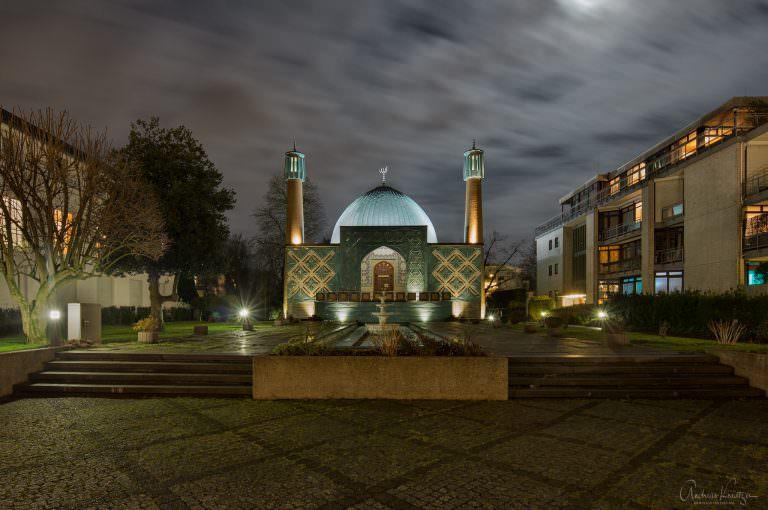 Imam Ali Moschee - Hamburg