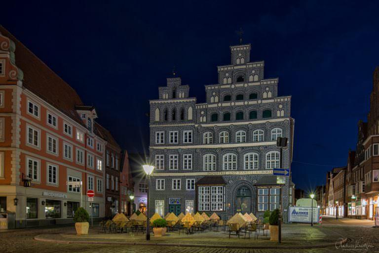Industrie- und Handelskammer - Lüneburg II