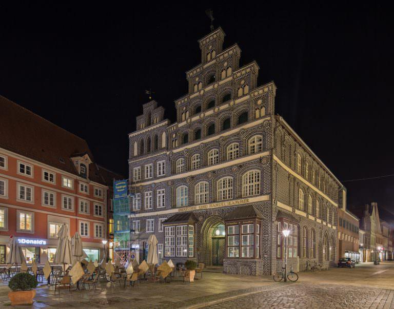 Industrie und Handelslkammer Lüneburg