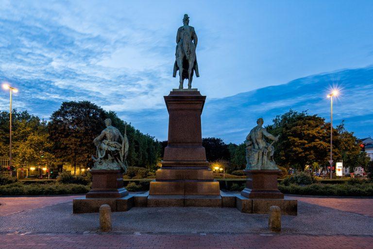 Kaiser-Wilhelm-I.-Denkmal