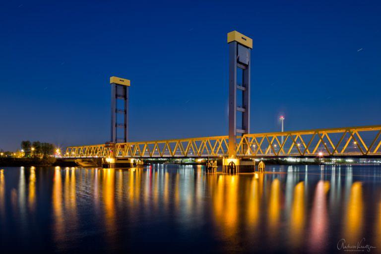 Kattwyk-Brücke VI