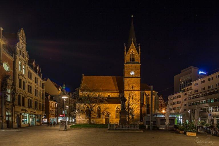 Kaufmannskirche Erfurt