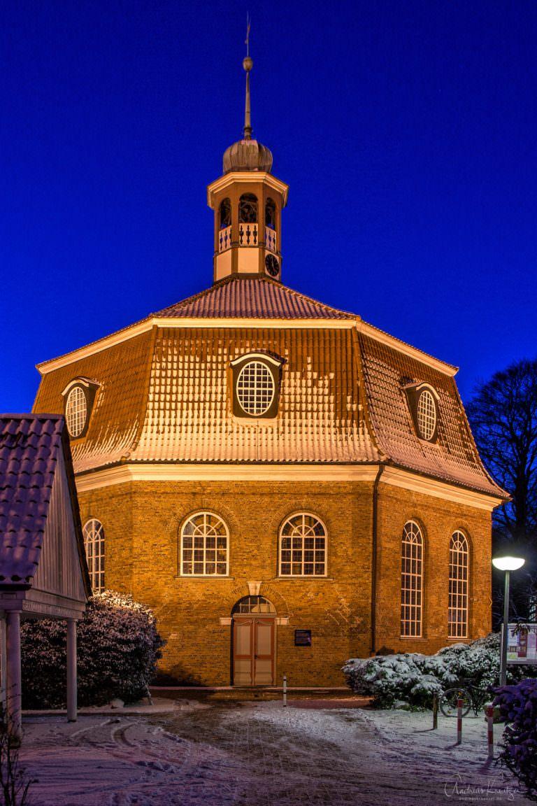 Kirche am Niendorfer Markt - 2