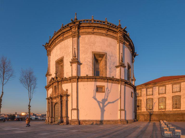 Kloster Mosteiro da Serra do Pilar