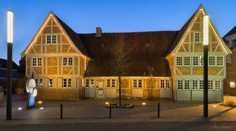 Krügerisches Haus