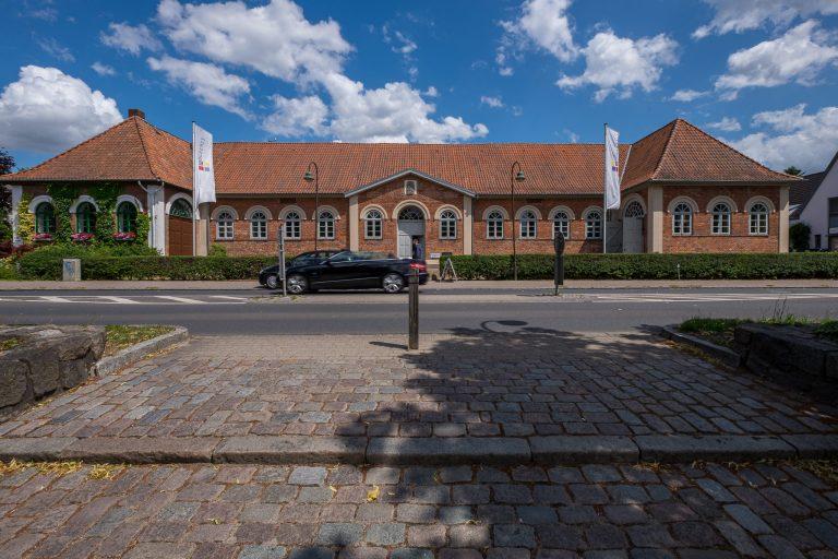 Kulturzentrum Marstall am Schloss