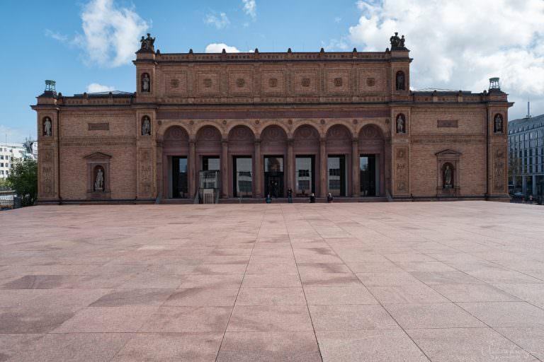Kunsthalle Hamburg