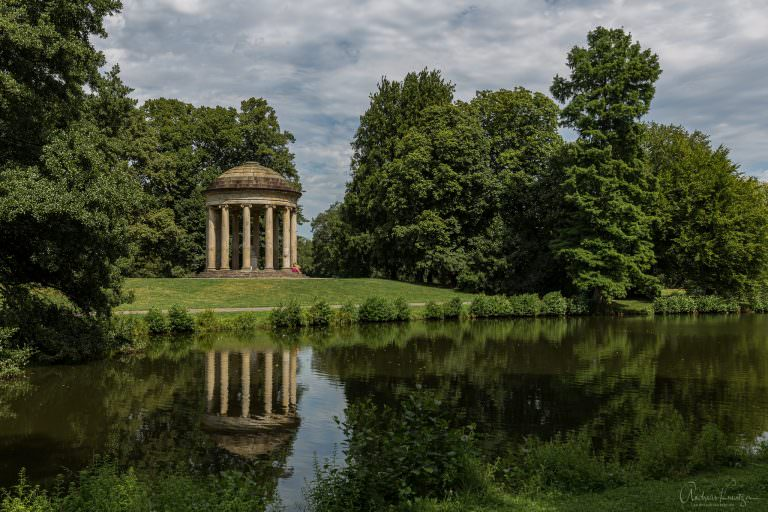 Leibniz Tempel
