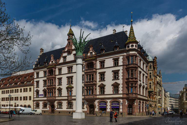 Leipziger Altstadt