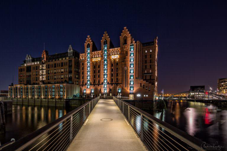 Maritimes Museum Hamburg II