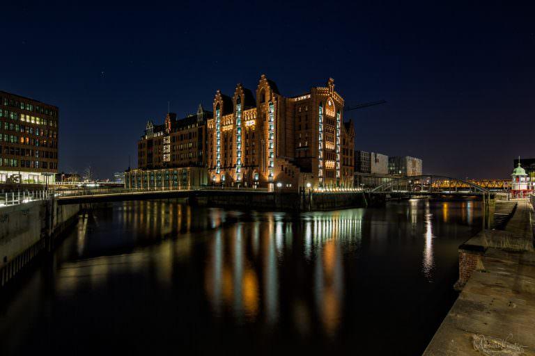 Maritimes Museum Hamburg III
