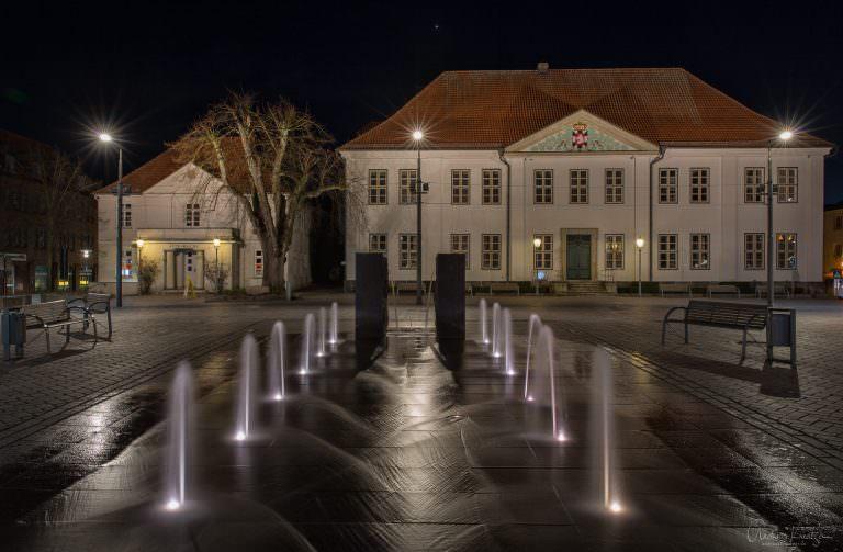 Marktplatz in Ratzeburg