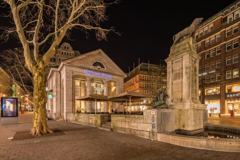 Mönckebergbrunnen