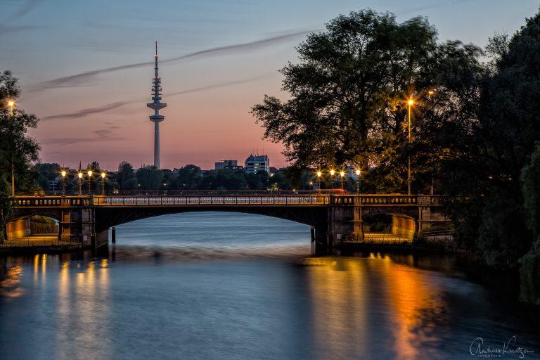 Mundsburger Kanal