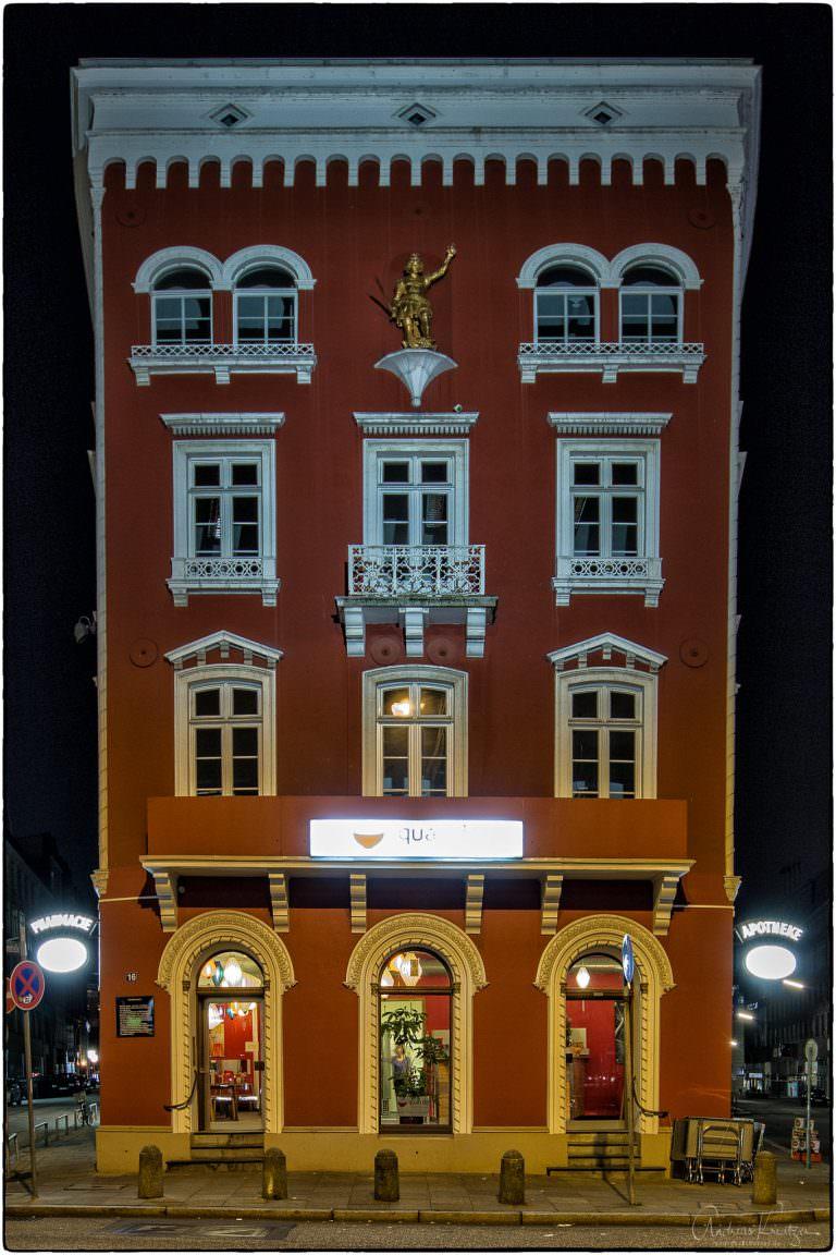 Niemitz-Haus