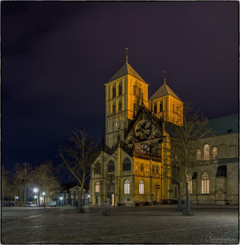 Paulus-Dom III - Münster