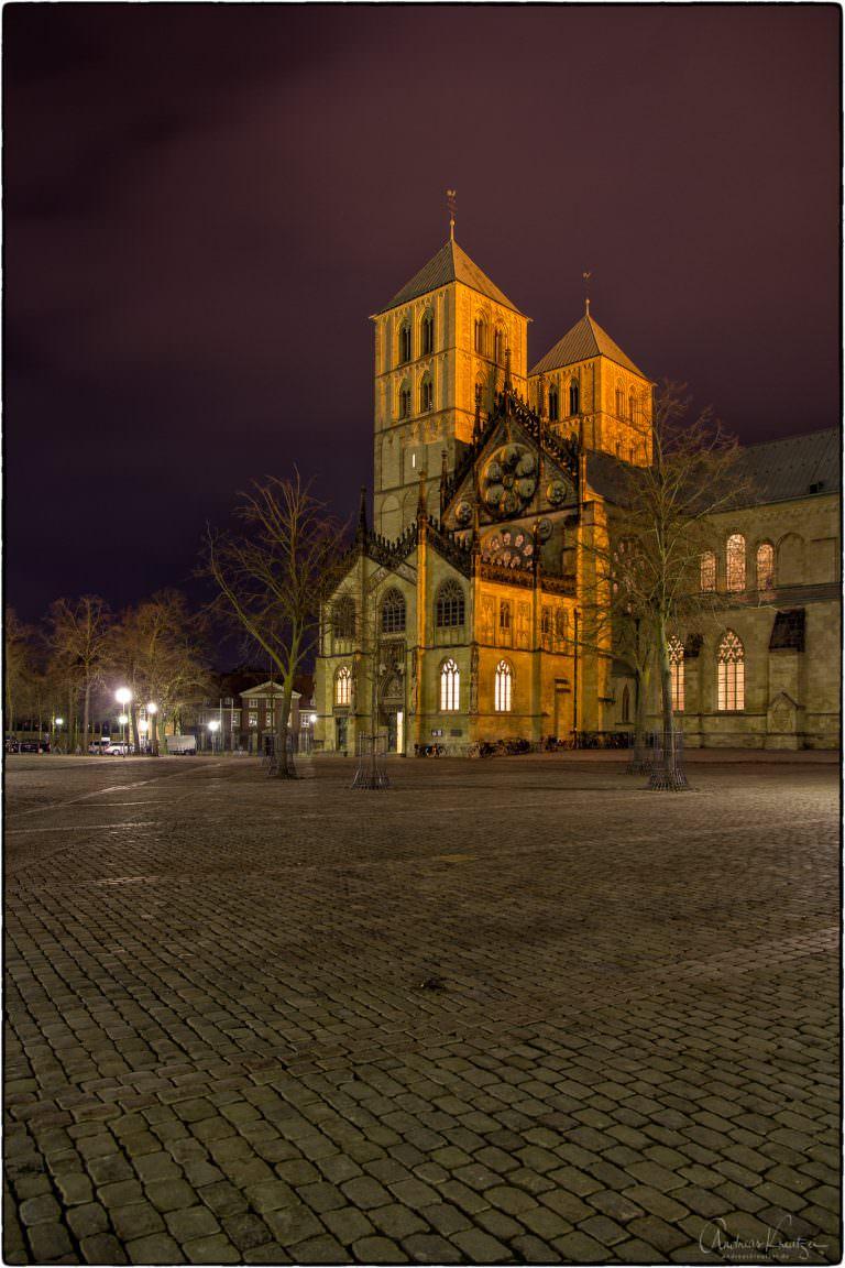 Paulus-Dom - Münster