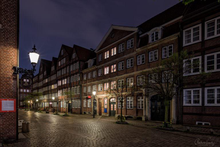 Peterstraße I