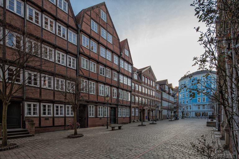 Peterstraße XVIII