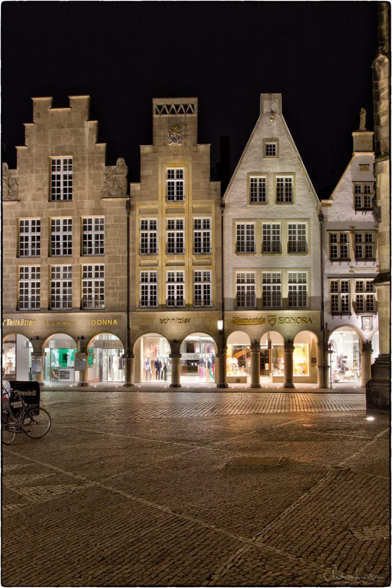 Prinzipalmarkt II - Münster