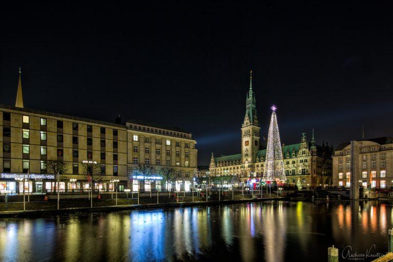 Rathausmarkt III